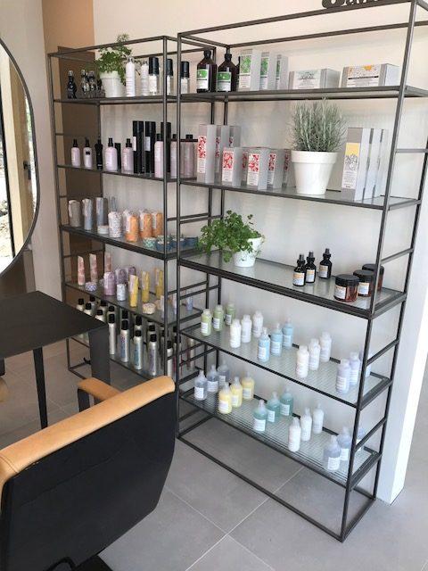 Carlyle Salon Ventura CA